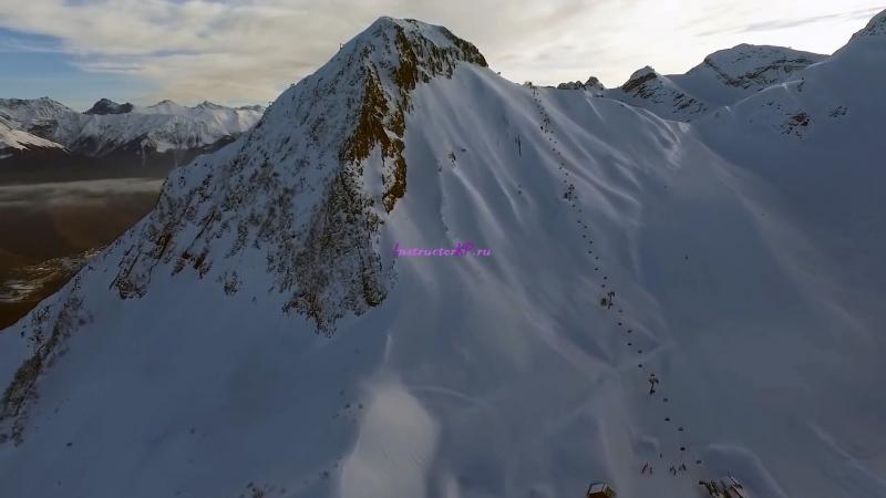 Сочи сноуборд лыжи Горки город-0-00-01-492