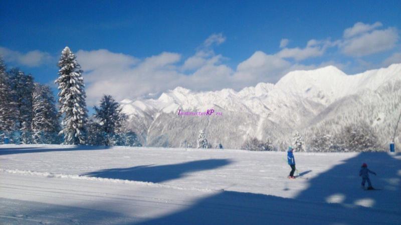 Инструктор сноуборд 15