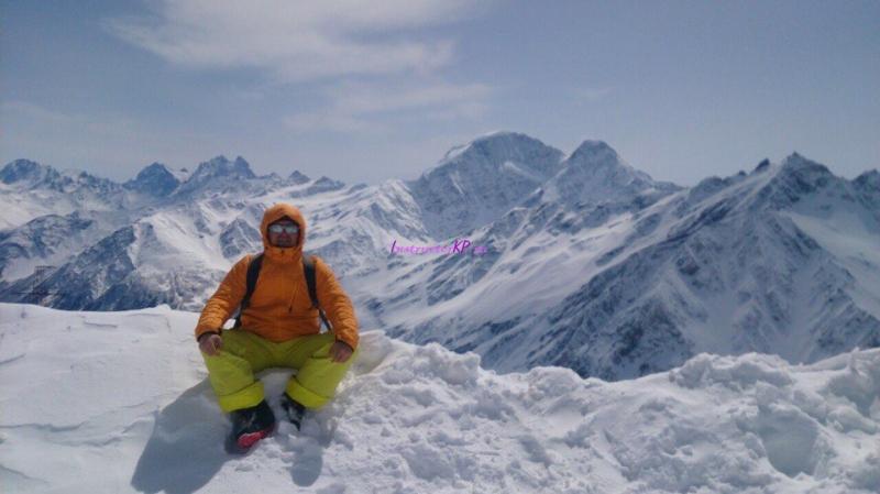 Инструктор сноуборд 5