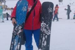 Инструктор сноуборд 11
