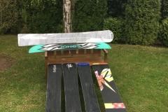 Инструктор сноуборд 13