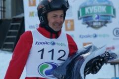Инструктор сноуборд 2