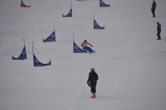 Инструктор сноуборд SB-4