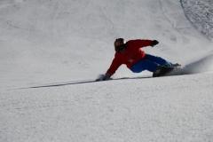 Инструктор сноуборд SB-5