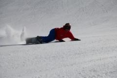 Инструктор сноуборд SB-6
