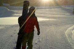 Инструктор сноуборд SB-8