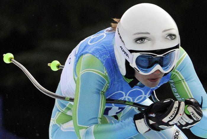 горнолыжный шлем sport