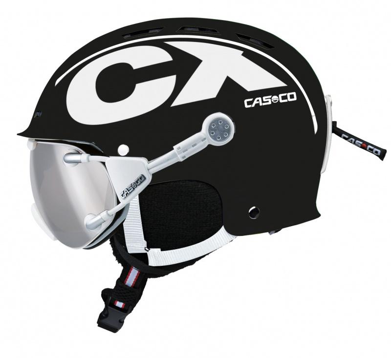 Шлем Casco