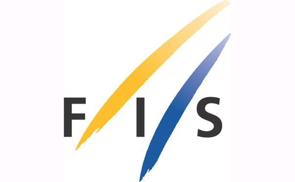 Логотип fis