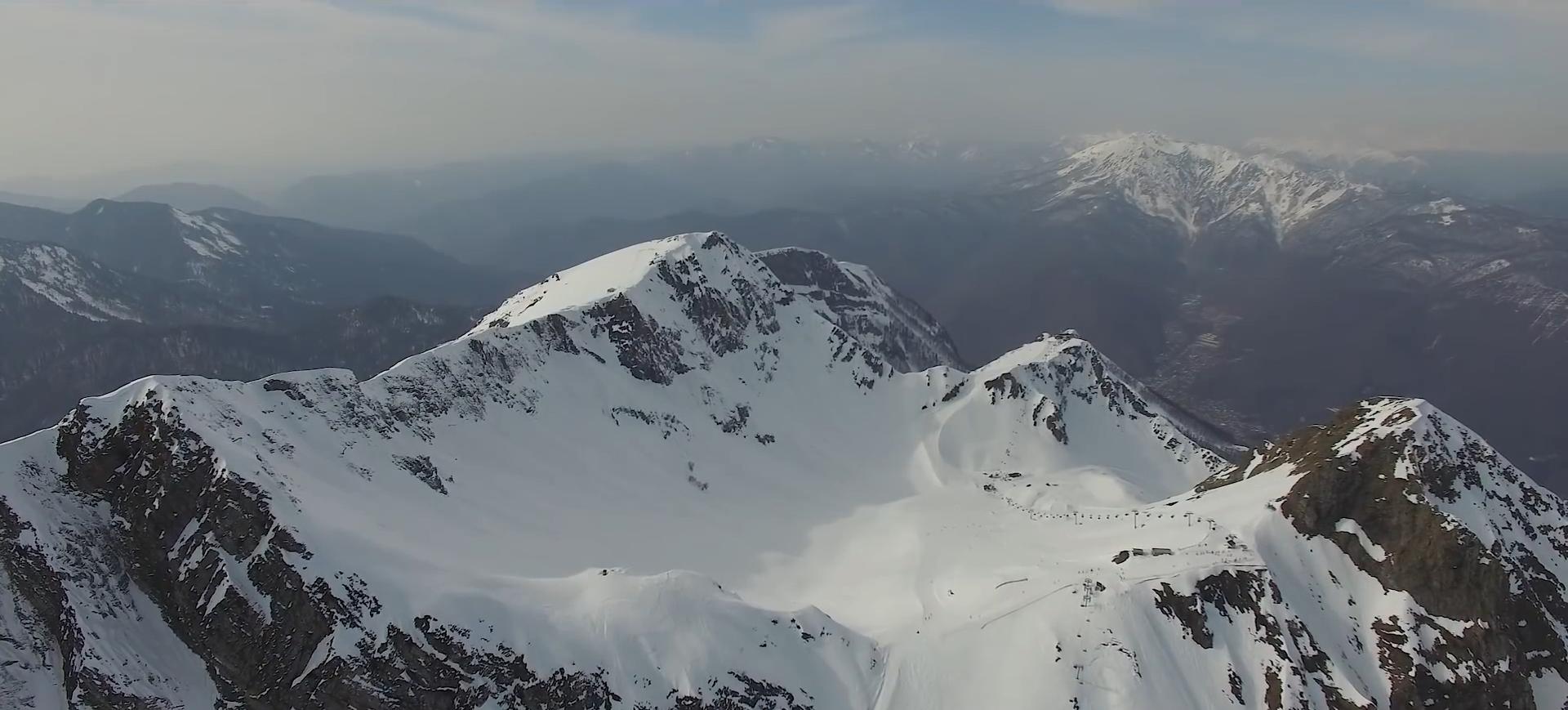 Инструкторы Сочи горные лыжи сноуборд
