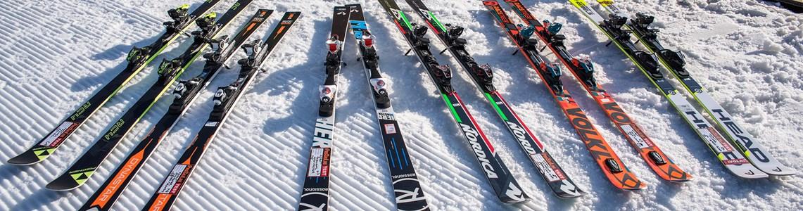 Горные лыжи9